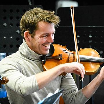 Alexander Belau
